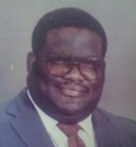 Elder William L. Robinson