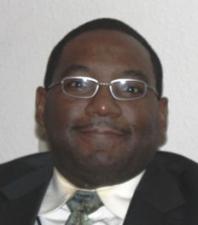 Elder Damon D. Robinson