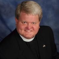 Rev. Bryan Drebes