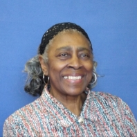 Barbara Jackson, Community Association President