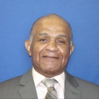 Elbert Matthews, Grounds/Property Ministry, Council Member
