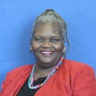 Fannie DeCator, Christian Education, Council Member