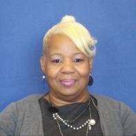 Faye Robinson, Elder, Children's Ministry