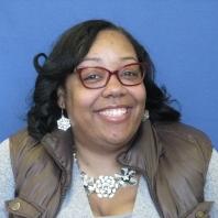 Janice Clark, Information Liaison