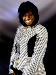 Dr. Tracie 'Lady' Burnside