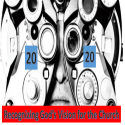 20/20 Recognizing God's Vision for the Church