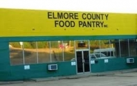 Elmore County Food Pantry