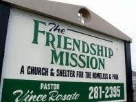 Friendship Mission - Montgomery