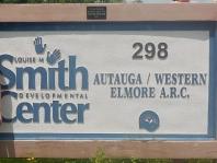Smith Center - Prattville