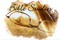 Line by Line Bible Study