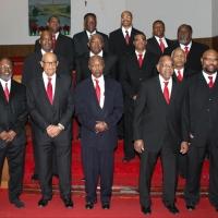 Board of Deacons