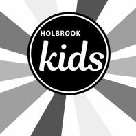 Holbrook Kids Ministry