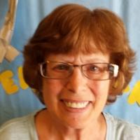 Judy Ruckert