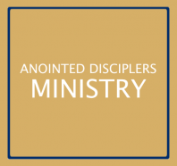 Anointed Disciplers Ministry