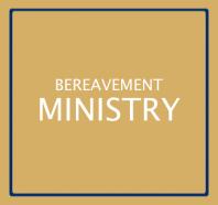 Bereavement Ministry