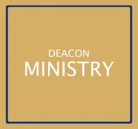 Deacon Ministry