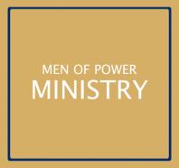 Men of Power Ministry