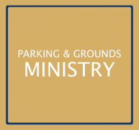 Parking & Grounds Ministry