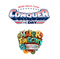 MEGA Sports Camp & VBS