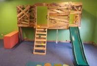 Toddler & Preschool
