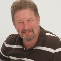 Jerry Aston
