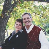 Jim & Barbara Brooke