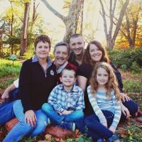 Jody & Dana Brooke & Family