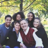 Julie Brooke & Family