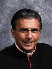 Monsignor Chiodo