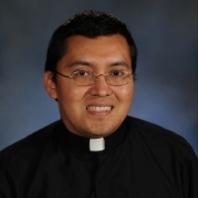 Fr. Jose Reynaldo Hernandez Minero