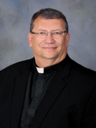 Father Dan Gehler