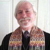 Rev Frank Pennington