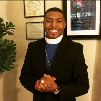 Rev Nicolas O'Rourke