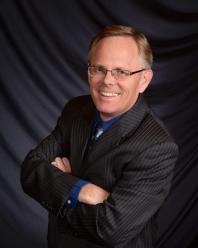 Steve Ballew - Senior Pastor