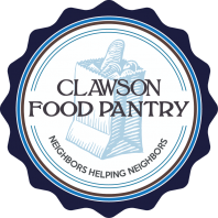 Clawson Food Pantry
