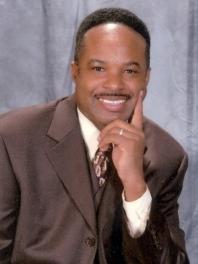 Pastor David L. Kimbrough