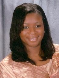 Pastor Wanda Kimbrough
