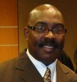 Pastor Jimmie Davis