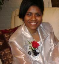 Pastor Carol Davis
