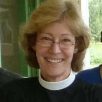 The Reverend Vicki Gladding