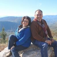 Pat & Brenda Mahar
