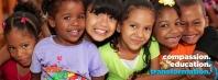 Latin America Child Care