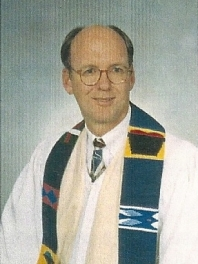 Rev. Michael R. Mansperger
