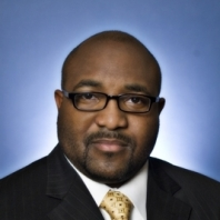 Rev. Darron Johnson