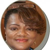 Sister Wendy Johnson