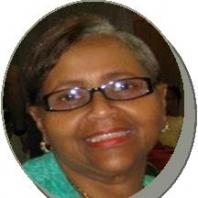 Sister Jeanette Sellers-Burke