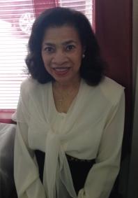 Sister Carmen Foston