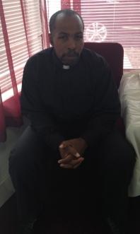 Elder Sidney Byrd