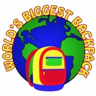 World's Biggest Backpack