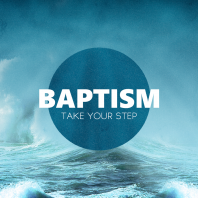 Baptism | Plunge Party
